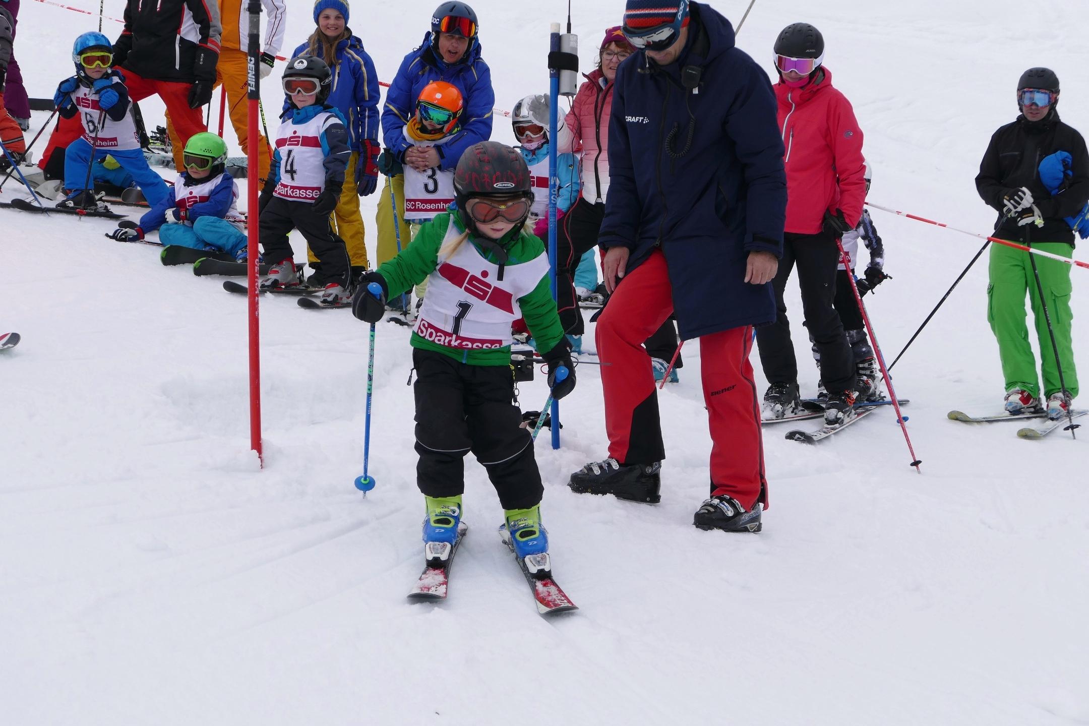 Ski Club Rosenheim e.V.